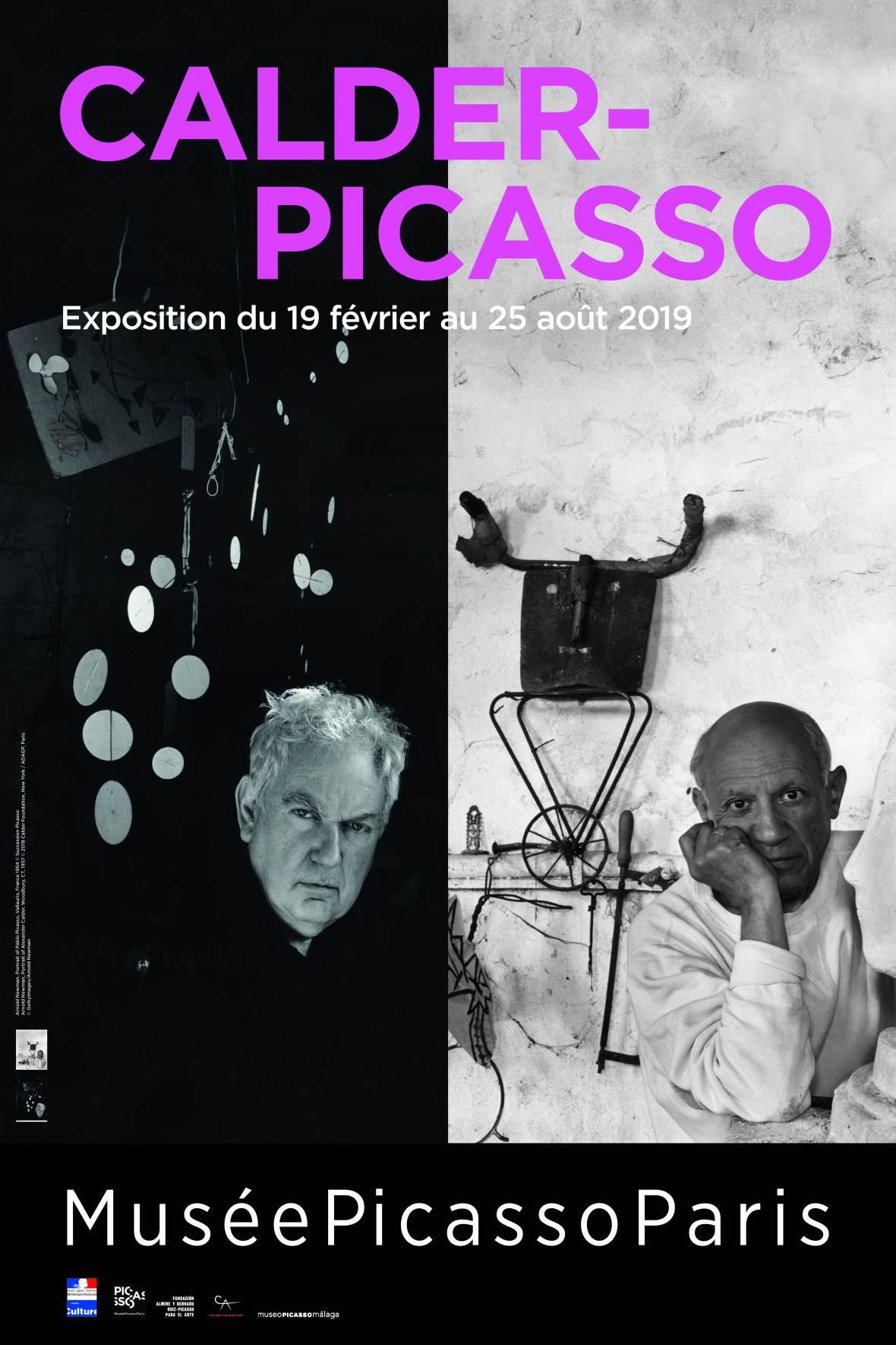 Picasso_Calder_Affiche_BD