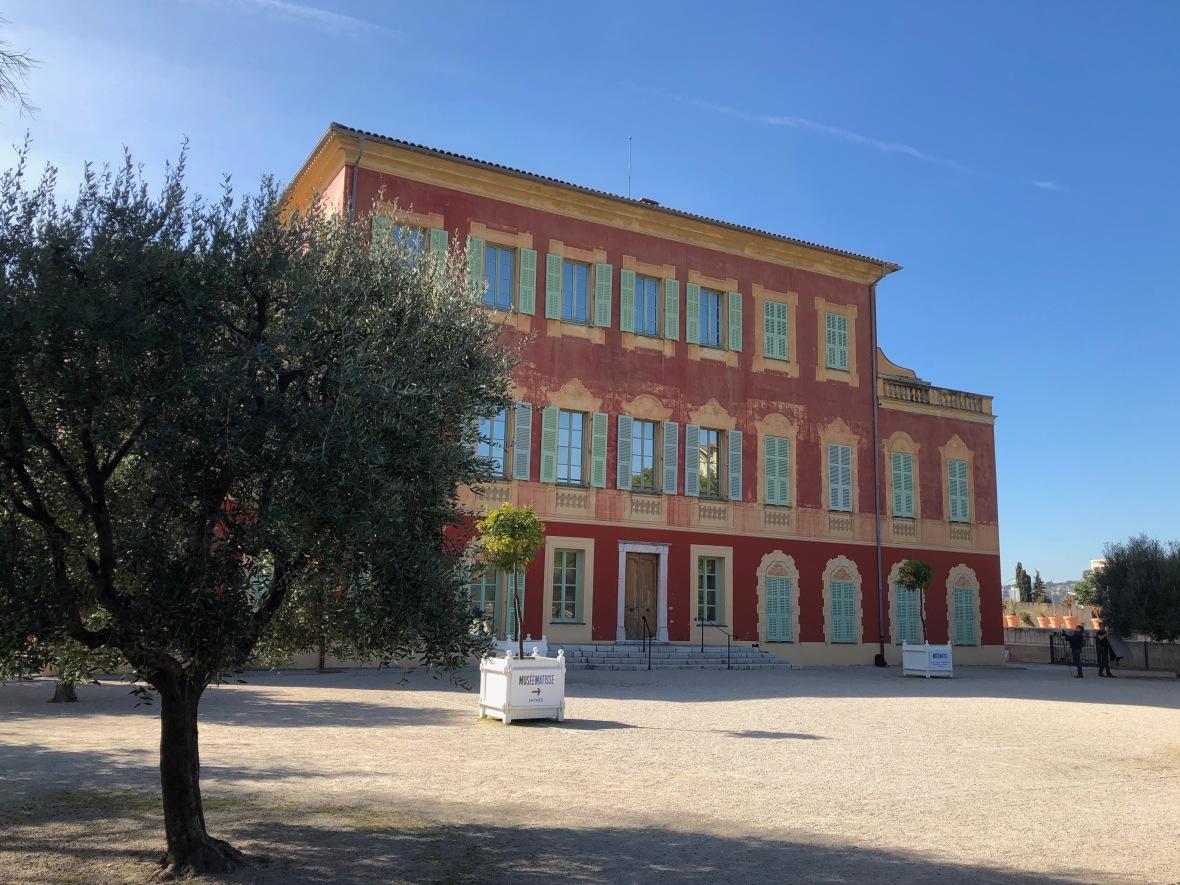 Musée d'Henri Matisse